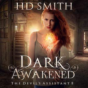 Dark Awakened audiobook by Wild Fey Books