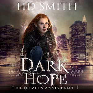 Dark Hope audiobook by Wild Fey Books