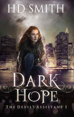 Dark Hope by HD Smith