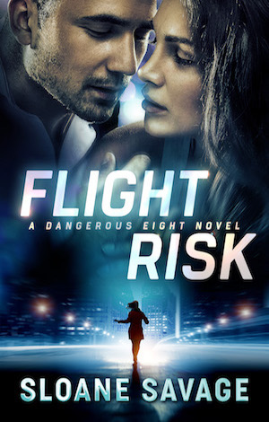 Flight Risk by Sloane Savage