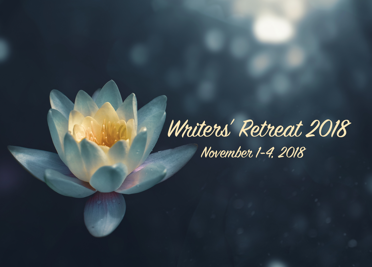 How to Create an Awesome Writers' Retreat by @SavageReads, Sloane Savage Author, Writers' Retreat, Writer